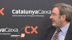 """Neix """"Catalunya Caixa"""""""