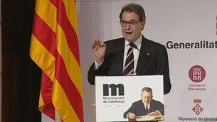 """Un """"no"""" que no pararà el poble català"""