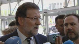 Rajoy retira la polèmica llei de l'avortament