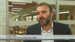 Possibilitas de reforma de la Constitució
