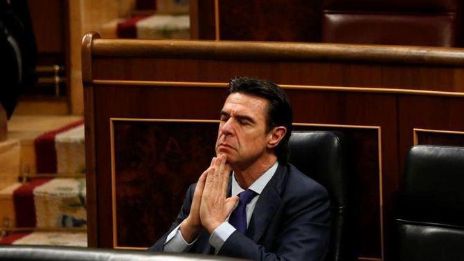José Manuel Soria renuncia com a ministre i abandona la política