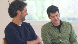 Els pròxims concerts i conversa amb els Amics de les Arts