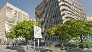 Institut de Medicina Legal de Catalunya