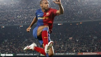 Thierry Henry i l'any del sextet