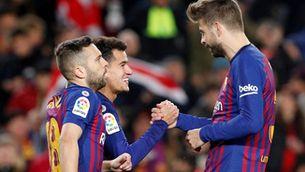 El Barça necessita recuperar les bones sensacions