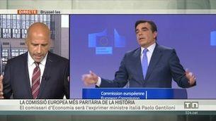 Telenotícies migdia - 10/09/2019