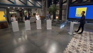 Planta baixa - El debat sobre TV3 a TV3, una mort sospitosa a la Legió i Gonzalo Boye i les euroordres