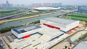 S'ajorna un any el Mundial en pista coberta de Nanjing pel coronavirus