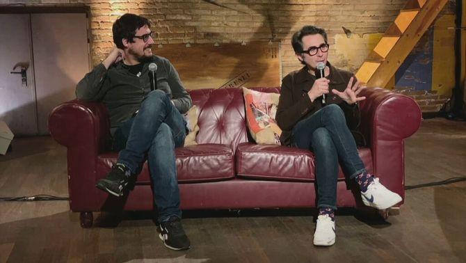 """Els 5 moments més top del """"Jugada mestra"""" amb Berto Romero"""