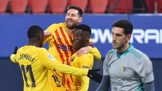 Imatge de:Osasuna - Barça