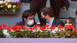 Iker Casillas reapareix després del nou ensurt de salut