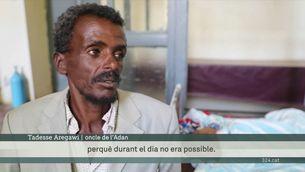 La fam torna a Etiòpia amb la nova guerra de Tigre