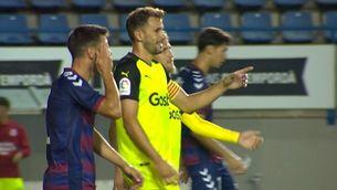 "El Girona guanya el ""nou"" UE Costa Brava en amistós de pretemporada (2-0)"