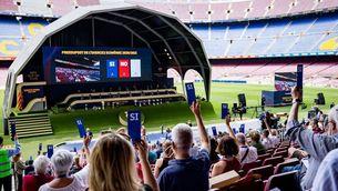 El Barça afronta una assemblea clau de cara al futur