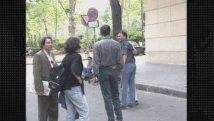 Telenotícies cap de setmana - 10/06/2012