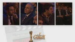 V Premis Gaudí de l'Acadèmia del Cinema Català