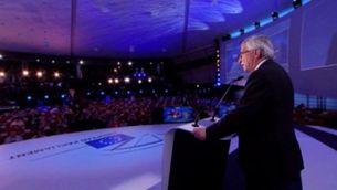 Jean-Claude Juncker, un europeista experimentat