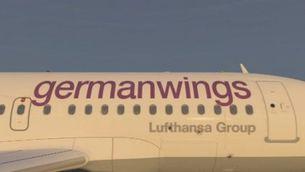 Germanwings, la companyia de l'avió accidentat