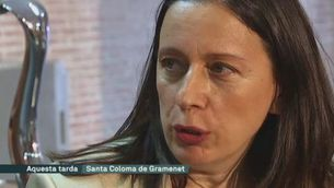 Alícia Sánchez-Camacho (PPC): acte amb afiliats i simpatitzants