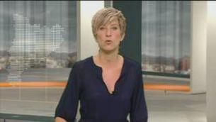 Telenotícies Barcelona 20/05/2015