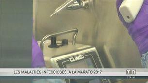 Les malalties infeccioses centraran La Marató 2017