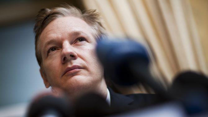 La fiscalia sueca tanca la investigació contra Julian Assange per violació