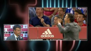 "Luis Enrique: ""Els jugadors necessiten un nou estímul"""