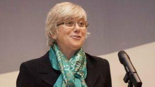 L'economista Clara Ponsatí, nova consellera d'Ensenyament