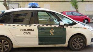 Operació de la Guàrdia Civil contra una organització criminal vinculada al tràfic de drogues