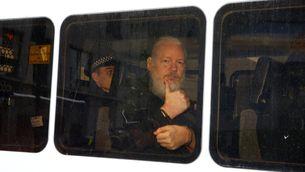 Els Estats Units acusen Assange de conspiració per revelar informació classificada