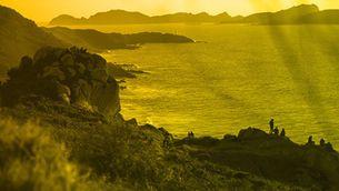 Galícia, una comunitat que es resisteix a la força de la demografia i de l'emigració