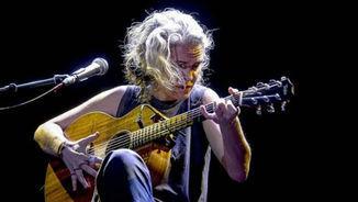 Imatge de:Concert Delicatessen: Lula Pena