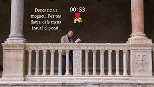 Els 69 segons que van fer eterns Romeu i Julieta