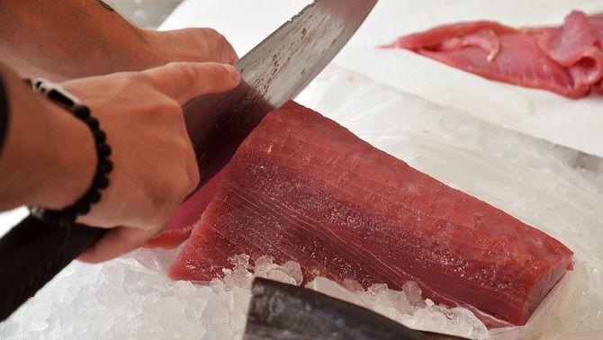 Menjar peix blau podria protegir àrees del cervell afectades per l'Alzheimer