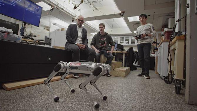 9 curiositats del MIT, la universitat on s'inventa el futur