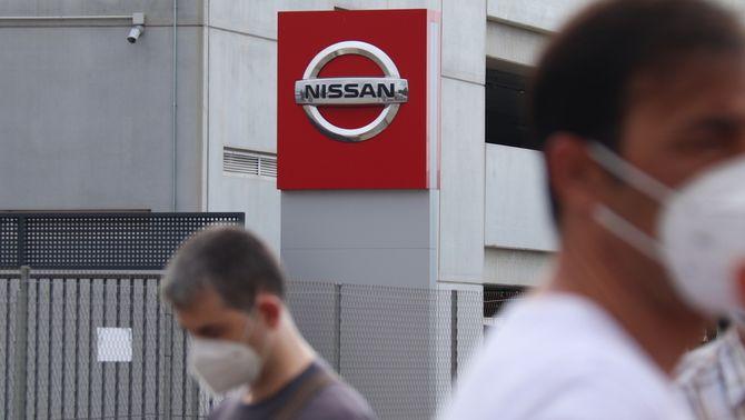 El pla A per salvar Nissan: LG Chem, el principal fabricant de bateries sud-coreà