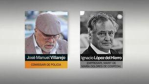 Villarejo acusa Sáenz de Santamaría de destapar l'operació Catalunya per fer mal a Cospedal
