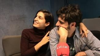 Imatge de:Maria Arnal i Marcel Bagés: orígens musicals