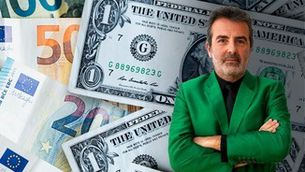 L'economista Xavier Sala-i-Martín parla dels diners dels plans d'ajuda anticrisi Covid