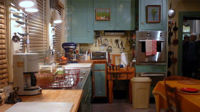 Dos llibres de cuina imprescindibles: de Julia Child i de M.F.K Fisher