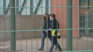 """Cimera """"in extremis"""" d'ERC i Junts a Lledoners per un govern de coalició o en solitari"""