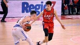 BAXI, tres temporades més com a patrocinador principal del Bàsquet Manresa