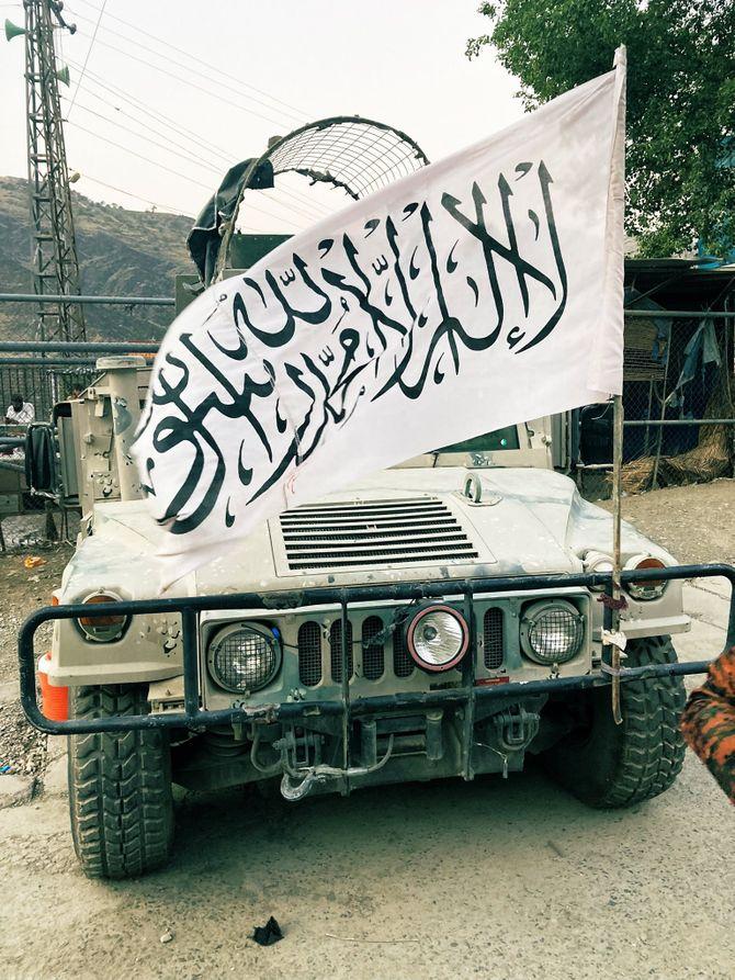 Catalunya Ràdio entra a l'Afganistan