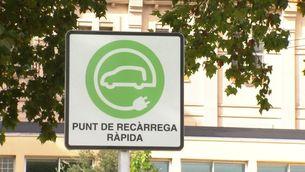 La setmana que ve ja es podran demanar els ajuts del pla Moves per a la compra de vehicles elèctrics