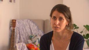 La Marta no s'ha pogut comunicar amb el seu fill des que el va lliurar al pare, el 31 d'agost