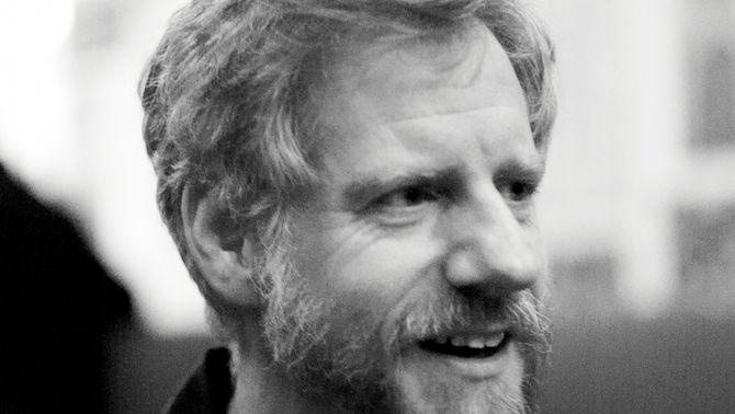 Michael W. Carroll, cofundador de Creative Commons, és un dels ponents que participarà a l'Enter Forum.