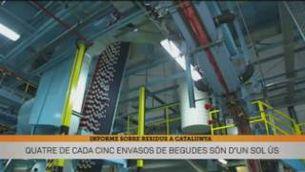 Telenotícies Barcelona 15/09/2015