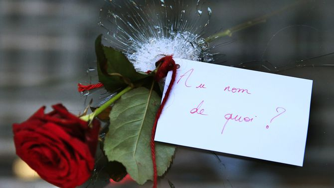 Un espanyol i una mexicana amb doble nacionalitat entre les 129 víctimes dels atacs de París