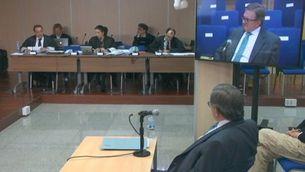 La defensa de Diego Torres demana que s'aparti Manos Limpias del judici del cas Nóos