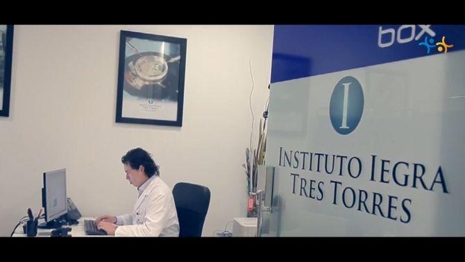"""La Clínica Iegra Tres Torres va fer 122 intervencions i 37 fecundacions """"in vitro"""" sense l'autorització de Salut"""